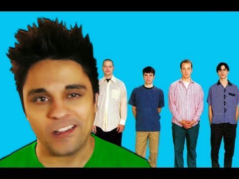 Ray William Johnson =3: Ray It Ain\