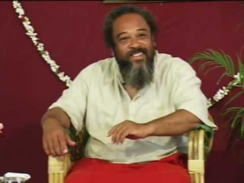 Mooji: Born Of The Spirit