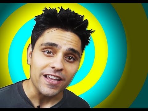 Ray William Johnson =3: DRUNK PHILOSOPHY!