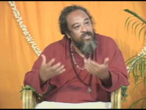 Mooji: Men And Women
