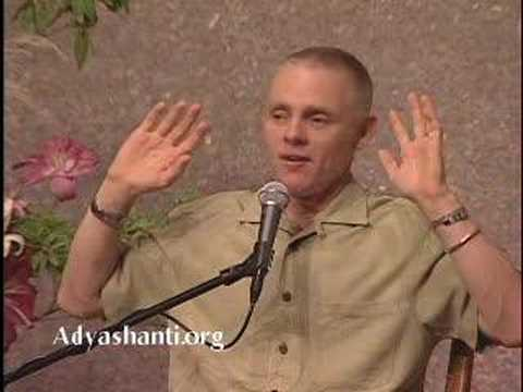 Adyashanti: Beyond The Personal Will