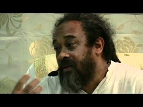 Mooji: LOVE (Without Attachment)