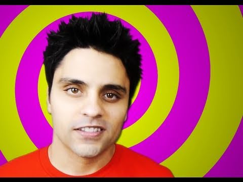 Ray William Johnson =3: I\