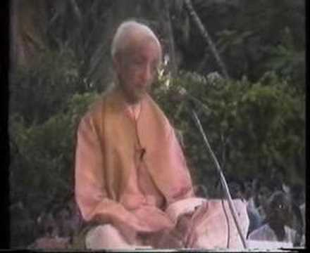 Krishnamurti: The Last Talks (1 of  8)