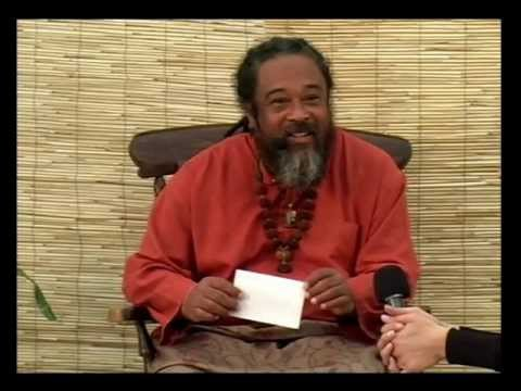 Mooji: Welcome To The Kingdom Of The Infinite
