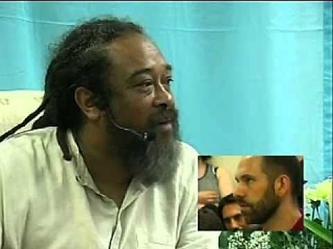 Mooji: Fully Fearless (2 of 2)