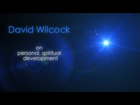 David Wilcock: Occupy Your Self Personal Spiritual Development