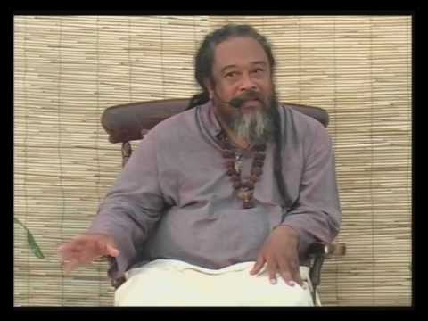 Mooji: Mind Your Own Business