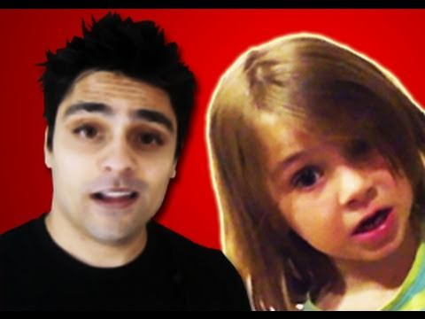 Ray William Johnson =3: GET A JOB