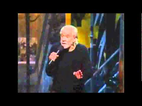 George Carlin: Ten Commandments