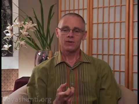 Adyashanti:Application Of The Teaching (3 of 6)