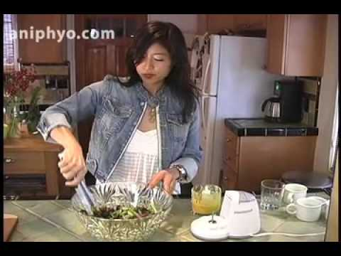Ani Phyo: Kreamy Curry Dressing