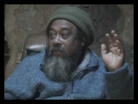 Mooji: Are You The Seer Or The Seen?