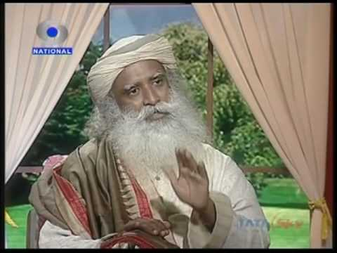 Sadhguru: In Pursuit Of Happiness