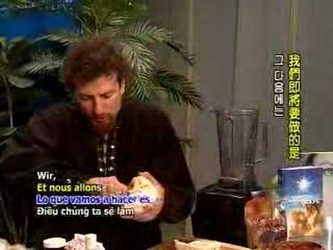 David Wolfe: The Ultimate Smoothie