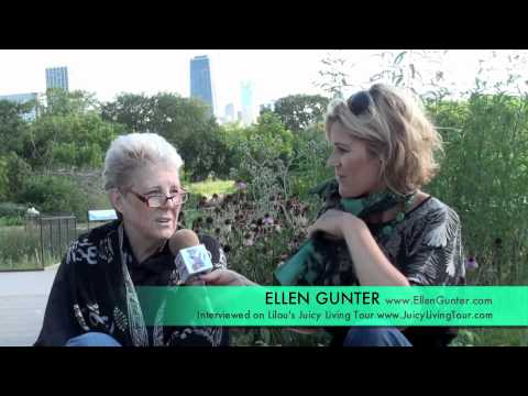 Lilou Mace: Environment Crisis - Breaking Free From Conditioning with Ellen Gunter