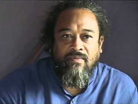 Mooji: Searching for a Life Partner