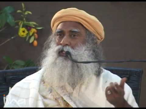 Sadhguru: Is Time Travel Possible?