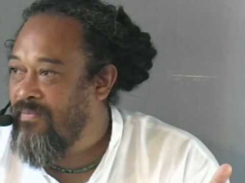 Mooji: Resistance & Restlessness - Approaching Dissolution (2 of 2)