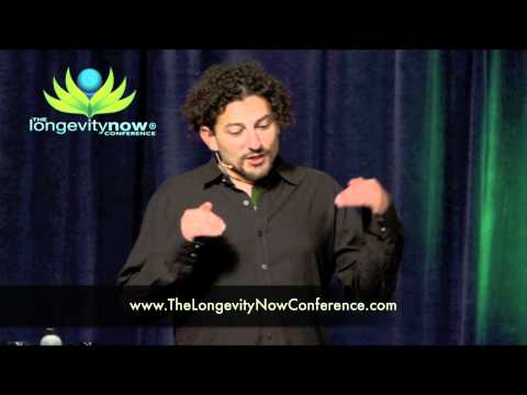 "David Wolfe: Create Your Own Herbal ""Protection\"" Shield"