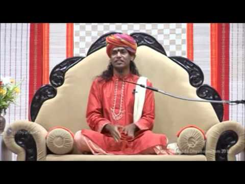 Swami Nithyananda: Be Prepared For The Happening (2 of 2)