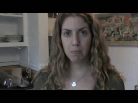 Natasha St Michael: How To Get Rid Of Stomach Bloating On A Raw Food Diet