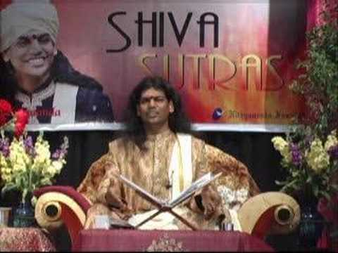 Swami Nithyananda: Fear, Courage and Identity