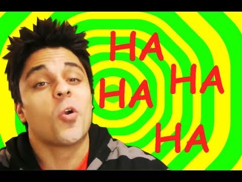 Ray William Johnson =3: HA HA HA!