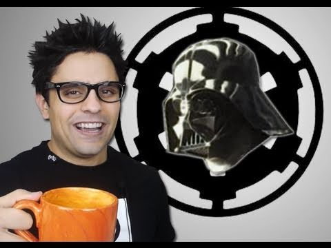Ray William Johnson =3: The Dark Side