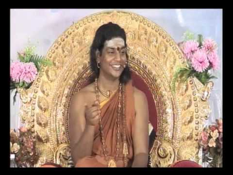 Swami Nithyananda: Performance Means Being Total