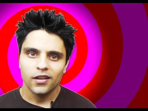 Ray William Johnson =3: TOO FAT TO DIE!