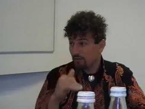 David Wolfe: Raw Food Pregnancy & Kids