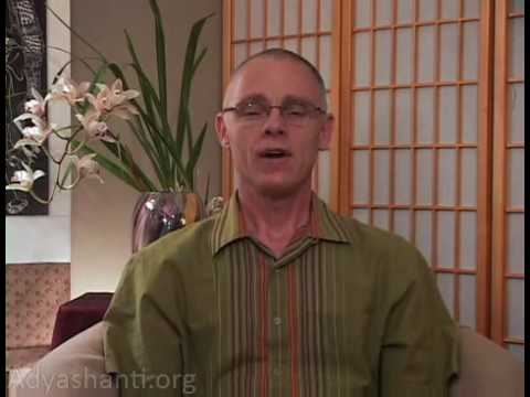 Adyashanti: Application Of The Teaching (6 of 6)