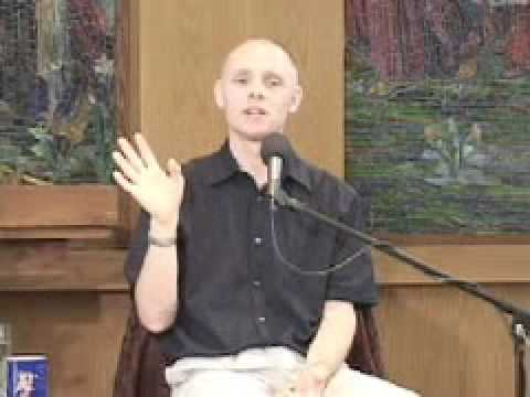 Adyashanti: Being Alone